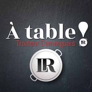 food truck A Table Traiteur Camarguais