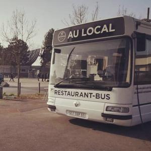food truck Au Local