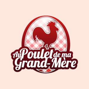 food truck Au Poulet De Ma Grand Mère