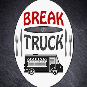 food truck Break Truck