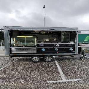 food truck C Ça K'Lé Bon