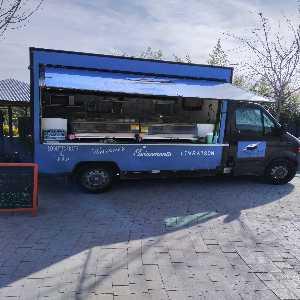 food truck Chifoumi Globetraiteur
