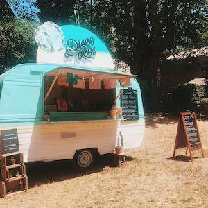food truck Disco & Tacos