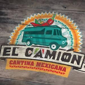 food truck El Camión