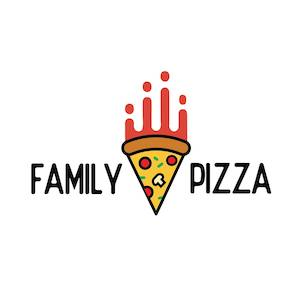 food truck Family Pizza