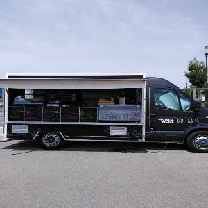 food truck Go For Eat