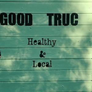 food truck Good Truc