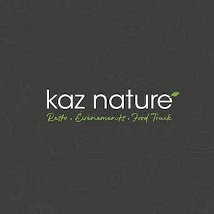 food truck Kaz Nature