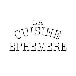 food truck La Cuisine Éphemere