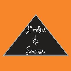 food truck L'Atelier Du Samoussa