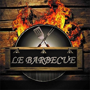 food truck Le Barbecue