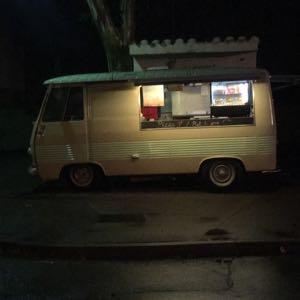 food truck Le Camion De Saison