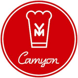 food truck Le Camyon Food Truck