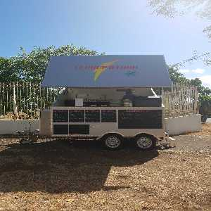 food truck Le Coup D'Food