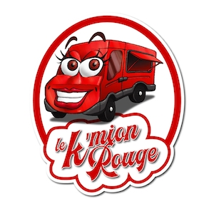 food truck Le K'Mion Rouge