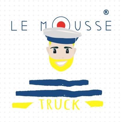 food truck Le Mousse Truck