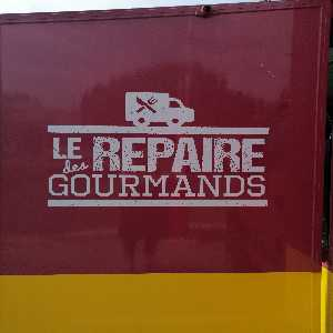 food truck Le Repaire Des Gourmands