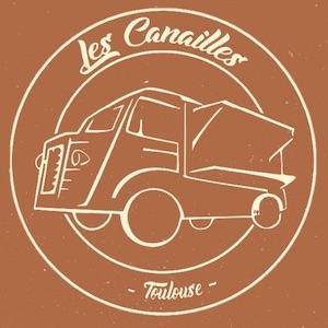food truck Les Canailles
