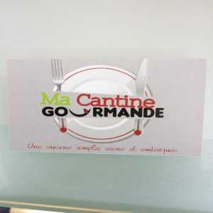 food truck Ma Cantine Gourmande