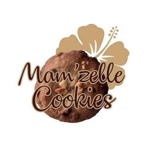 food truck Mam'Zelle Cookies