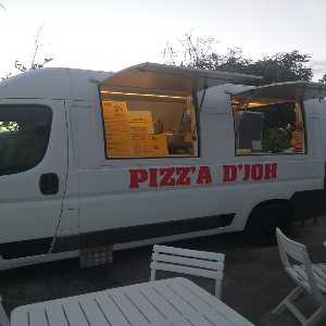 food truck Pizz'A D'Joh
