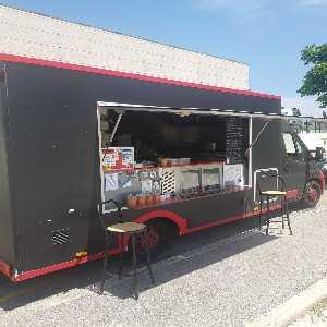 food truck Truck Addict