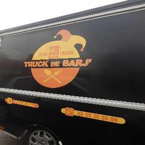 food truck Truck De Barj