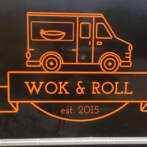 food truck Wok N Roll