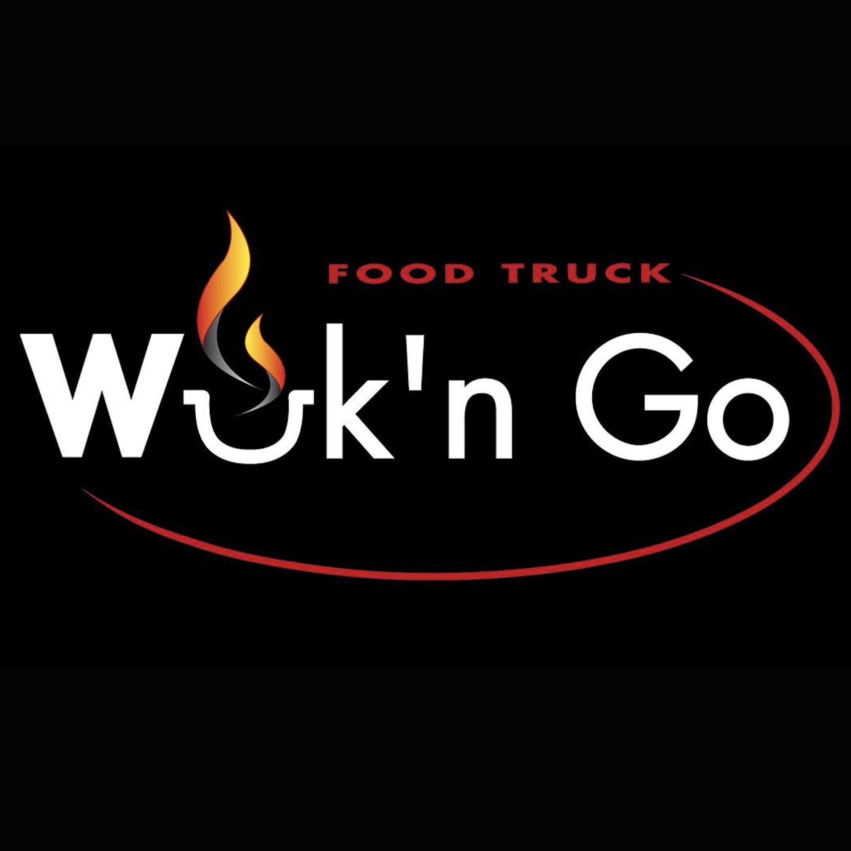 food truck Wok'n Go